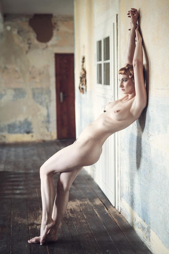 Nackt sandra eckardt Sandra Eckardt